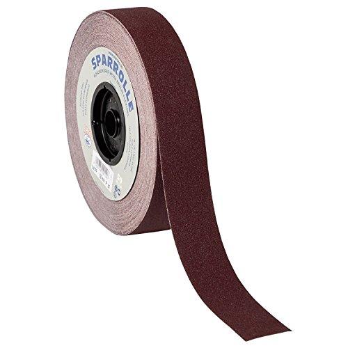 STARCKE 951017 Sparrolle breite 50 mm Korn 80 1 Rolle=50 Meter -