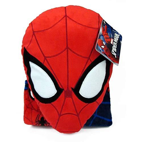 Marvel Spiderman Nogginz Kinder-Bettwäsche-Set