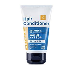 USTRAA Daily Use Hair Conditioner (No Sulphates & Parabens), 100gm