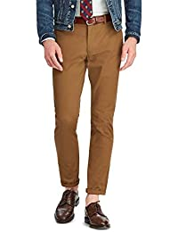 17c281dacb9ad Amazon.fr   Chino - Ralph Lauren   Pantalons   Homme   Vêtements