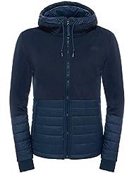 The North Face Damen W Sandy Jacket Hybrid-Jacke