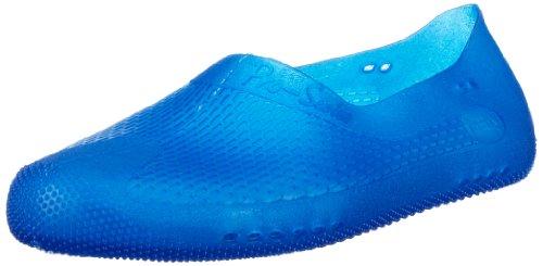 Fashy Pro-Swim Schwimmschuh 7104 50 - Zapatillas deportivas de agua unisex, color azul, talla 42/43