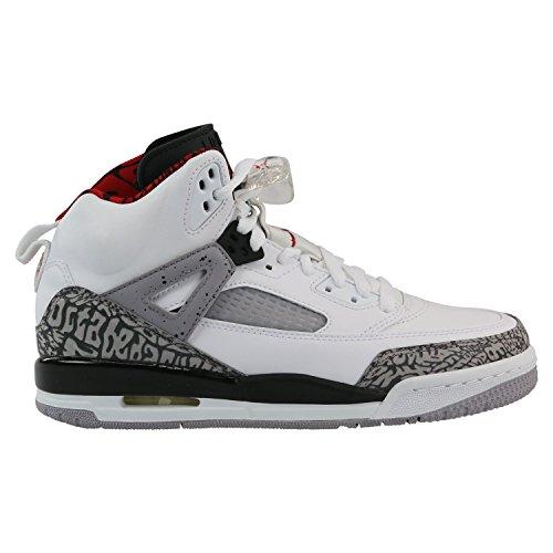 Nike Jordan Spizike BG, Chaussures de Sport Garçon, Noir