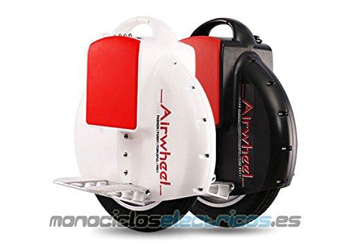 Monociclo Eléctrico Airwheel