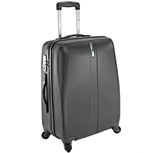 Delsey Schedule Trolley 4 roues 70cm Anthracite