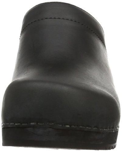 Sanita 1200009-78 Zoccoli da Donna Nero (black 2)
