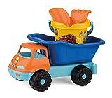 Androni Giocattoli VD-AND6041-0BOB - Camion Giocattolo, Bob The Thunder