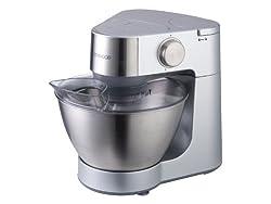 Kenwood Kitchen Mach KM287 900-Watt Food Processor (Silver and Grey)