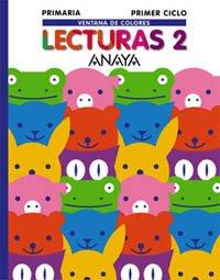 Ventana de colores 2 por María Dolores Rius Estrada
