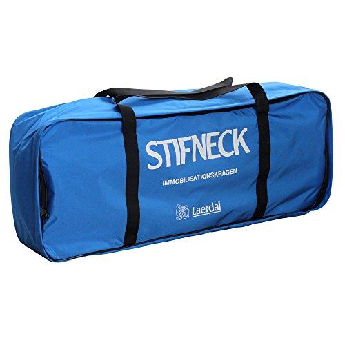 Stifneck Tragetasche Blau