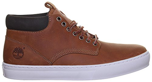 Timberland 5345R Nubuck Baskets pour homme Wheat CR