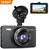 Best Dash Cams - Crosstour Dash Cam In Car Camera 1080P Full Review