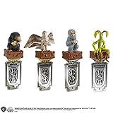 The Noble CollectionFantastische Bestien Sammler Lesezeichen Set