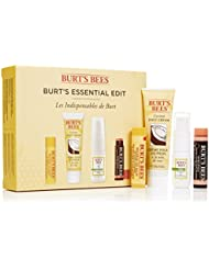 Burt's Bees Burt's Essential Edit