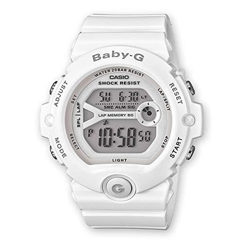Baby-G Damen Armbanduhr BG-6903-7BER (Casio Uhren Frauen G-shock)