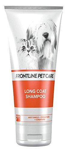 FRONTLINE Long Coat Shampoo, 200 ml 1