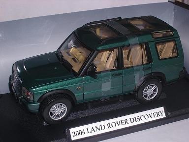 land-rover-discovery-grun-mondo-motors-1-18-motormax-motor-max-modellauto-modell-auto