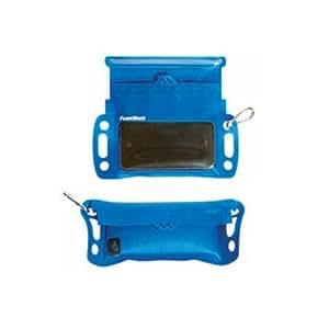 FuelBelt Kona iPhone Case, Blue, One Size