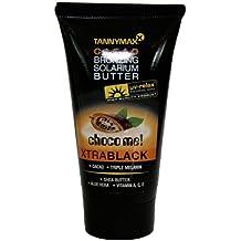 Tannymaxx Xtra Negro Cacao Bronzing Solarium mantequilla 30ml