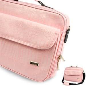 17 pink laptoptasche 15 16 17 zoll notebook. Black Bedroom Furniture Sets. Home Design Ideas