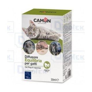 Diffusor EQUILIBRIA für Katzen Anti Stress für Katzen
