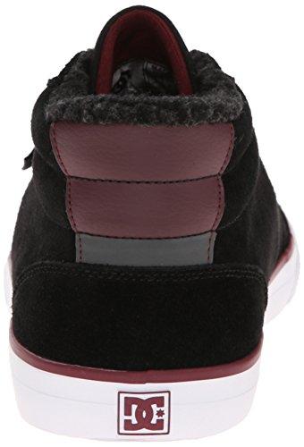 Dc Shoes Sneaker Donna Nero (nero)