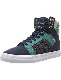 Supra Skytop, Zapatillas de Skateboard Unisex Adulto