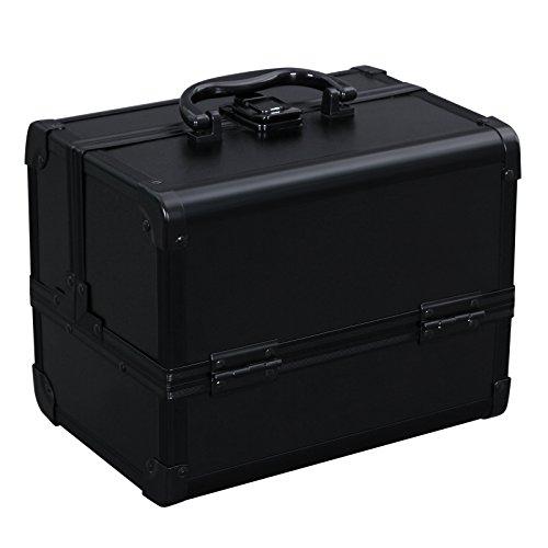 songmics-porta-trucco-nero-beauty-case-confanetto-cosmetico-make-up-bagaglio-per-manicure-jbc316b