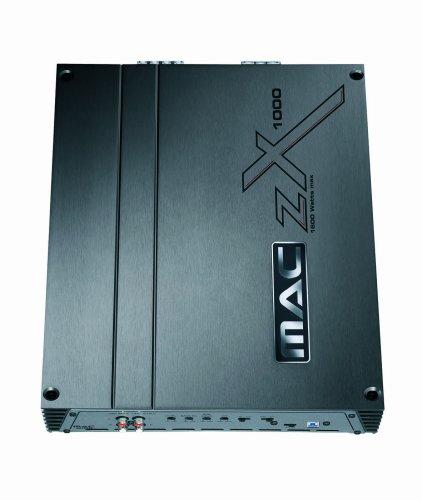 Mac Audio ZX 1000...