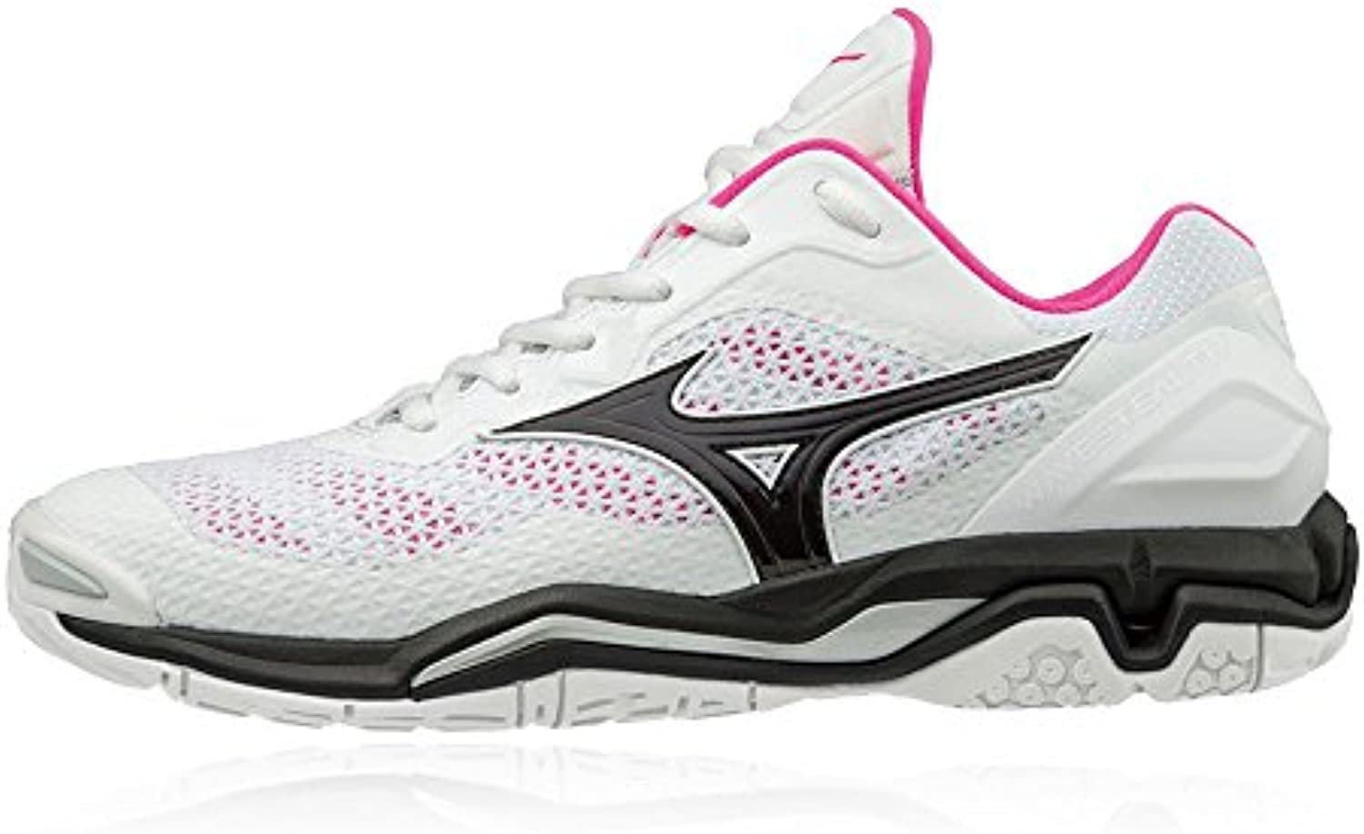Mizuno Wave Stealth V Women's Zapatilla Indoor S - AW18