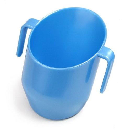 Doidy Cup - Azure Blue Pearl (Versand aus UK) Azure-cup