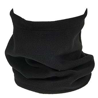 Cairn - Tour de cou polaire noir - Tour de cou - Noir - Taille Unique
