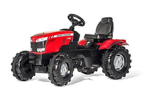 Rolly Toys - Vehículo de modelismo (56.4x102.8x40.4 cm)