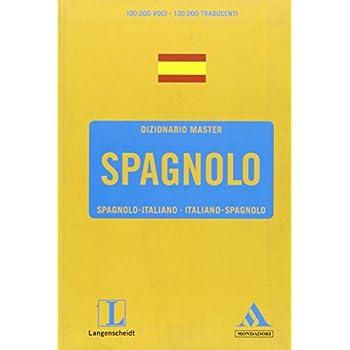 Langenscheidt. Spagnolo. Spagnolo-Italiano, Italiano-Spagnolo