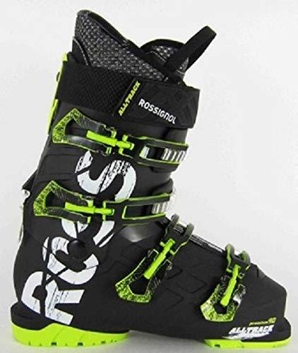 Rossignol Herren Skischuhe Alltrack 90 Premium Black - Größe 45 - Schwarz 29 Schwarz -