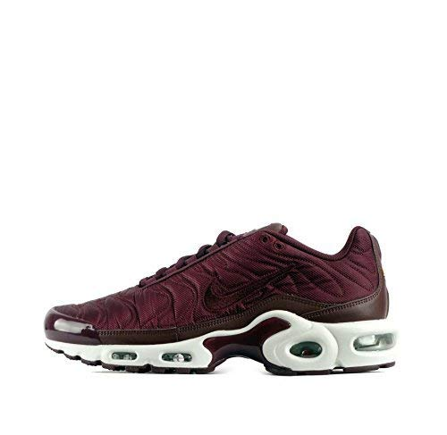 newest 7f9fb c318a Nike Nike Air MAX Plus Se - Jazz  Modern de Tela Mujer