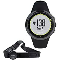 Watch Suunto M2 Black/Lime Man with HR