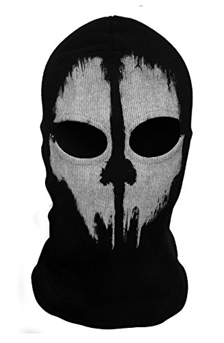 DAYAN Máscara CS equipo táctico cara a la protección máscara de protección...
