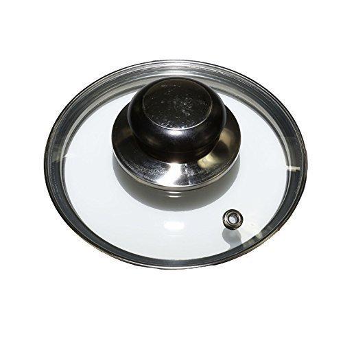 first4spares-universal-use-glass-lid-for-saucepans-pots-pans-poachers-steamers-12cm