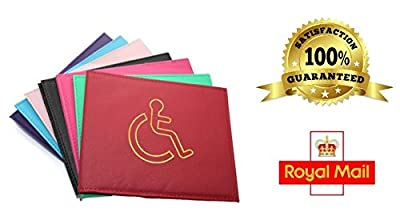 High-Quality Disabled Parking Permit Holders