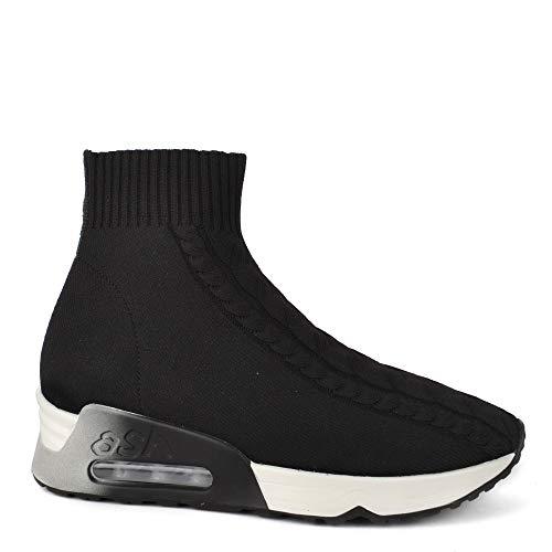 7a5dd5c225b7 Ash Footwear Living Zapatillas Color Negro de Mujer 40 Negro