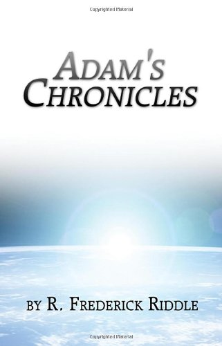 Adam's Chronicles Cover Image