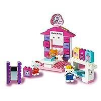 BIG Spielwarenfabrik PlayBIG Bloxx-Hello Kitty Boutique