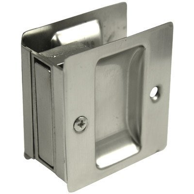 Ultra Hardware Rasen & Garten 49601 Passage Pocket Tür Lock
