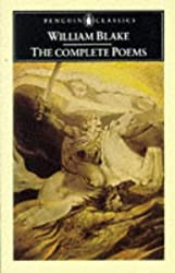 The Complete Poems (Penguin Classics) by William Blake (1977-11-24)