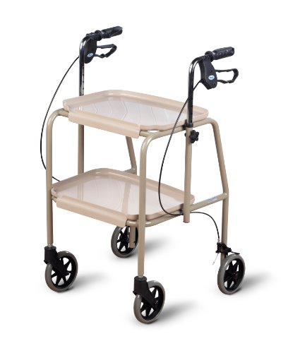Homecraft Rollator