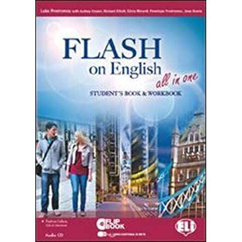 Flash on english all in one. Student