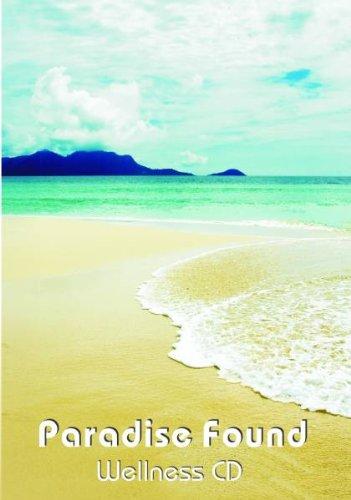 Preisvergleich Produktbild ambient records Paradise Found CD - Wellness CD