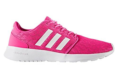 Rosimp W Rose Cf De Adidas Sport Chaussures Racer Femme Qt Ftwbla Cz8tq