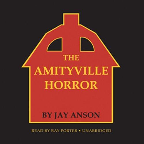 The Amityville Horror  Audiolibri